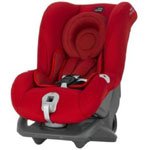 Автокресло BRITAX FIRST CLASS plus Flame Red