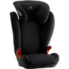 Автокресло BRITAX-ROMER KID II BLACK SERIES Cosmos Black