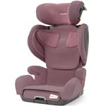 Автокресло RECARO Mako Elite Prime Pale Rose